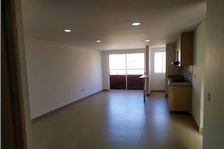 Apartamento en venta en Sabaneta, 87m² con Gimnasio...