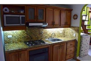 Apartamento en venta en La Magnolia, Envigado. Con 3 Habitaciones-109mt2