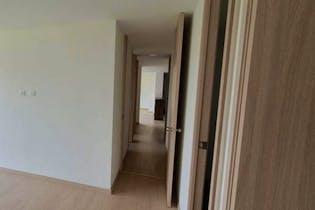 Apartamento En Venta En La Estrella - Vereda Pueblo Viejo, Con 3 Habitaciones-87mt2