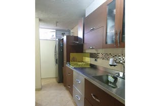 Apartamento en venta en La Pilarica, Con 3 habitaciones-75mt2