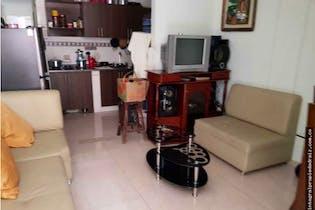Apartamento en venta en Aranjuez Las Esmeraldas, de 65 mtrs2