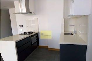 Apartamento en venta en la Castellana , Con 3 Habitaciones-86.5mt2