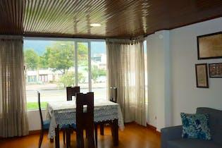 Apartamento En Venta En Bogota Rio Negro, Con 4 Habitaciones-125.47mt2