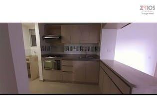 Apartamento en venta en Cabañitas 70m² con Gimnasio...