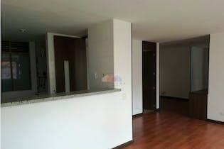 Apartamento en Venta en Barrio Colina Campestre,Bogotá, Con 3 habitaciones-85mt2