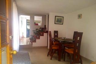 Casa en venta en San Cipriano de 86m²