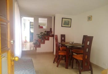 Casa En Venta En Britalia, Bogotá de 86,7mtrs2