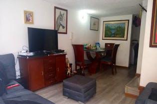 Casa En Venta En Bogota Granada Norte, Con 3 Habitaciones-68.05mt2