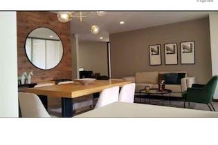 Apartamento en venta en Santa María de los Ángeles, El poblado de 137mtrs2