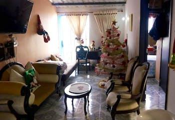 Apartamento en venta en Lago Timiza, 46m²