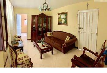 Apartamento en venta en Bolivariana 149m²