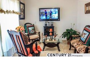 Casa en venta en Sector La Ceja Gualanday, Con 4 habitaciones- 100mt2