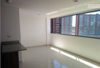 Apartamento en venta en Altos De La Pereira de 1 alcoba