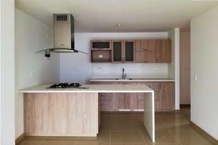 Apartamento en venta en el Sector Navarra de Bello, Con 3 Habitaciones-91mt2