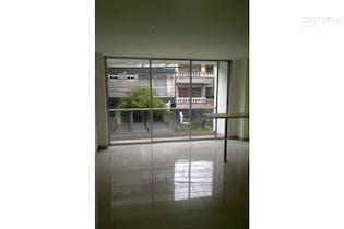 Apartamento en venta en Envigado Vallejuelos, Con 3 Habitaciones-106mt2