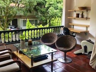 Casa en venta en Zúñiga, Envigado