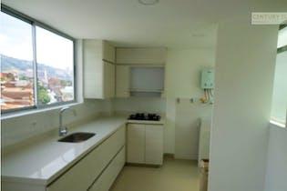 Apartamento Duplex Envigado Barrio Obrero, Con 3 Habitaciones-120mt2