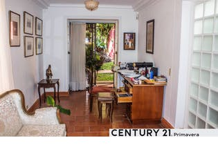 Casa en venta en Poblado Sector la Concha, Con 3 habitaciones-1050mt2