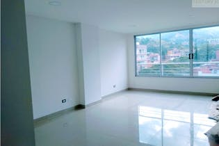 Apartamento en venta en Barrio la Castellana, Con 3 habitaciones-134mt2