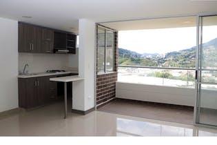 Apartamento en venta en La Estrella, Con 3 habitaciones-84mt2