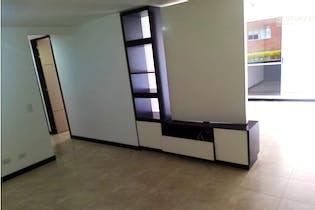 Apartamento en venta en Envigado Cumbres, Con 3 Habitaciones-108mt2