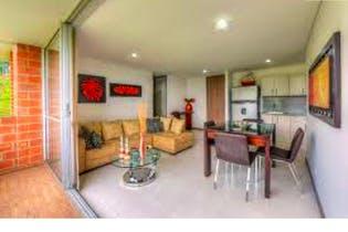 Apartamento en venta en La Estrella, Con 3 Habitaciones-62.14mt2