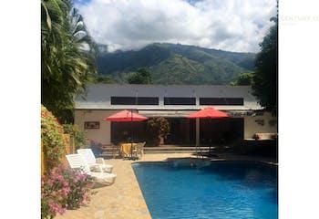 Finca en venta en Olaya Santa Fe De Antioquia, Con 3 Habitaciones-823mt2