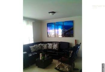 Apartamento en venta en Bello, Medellin, Con 3 habitaciones-70mt2