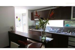 Apartamento en venta en Medellín El poblado, Con 3 habitaciones-103mt2