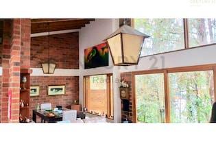 Casa en venta en Alto Del Escobero, Con 4 habitaciones-5000mt2
