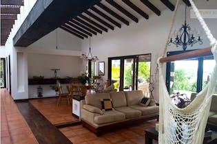 Finca en venta en Santa Elena Vereda Pantanillo, Con 3 habitaciones-5718mt2