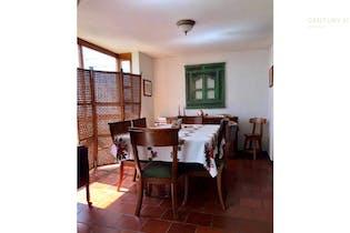 Casa en venta El Portal envigado, Con 4 habitaciones-130mt2
