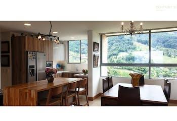 Apartamento en venta en El Tesoro, Con 3 habitaciones-217mt2
