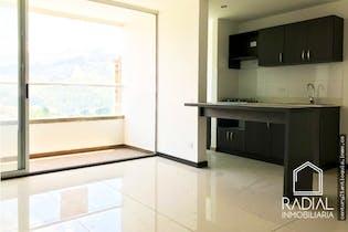Apartamento en venta en Itagüí, Rivera De Sur America, Con 3 Habitaciones-74mt2
