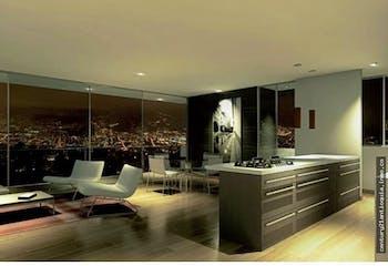 Apartamento en venta en la Estrella, Con 3 Habitaciones-87.85mt2