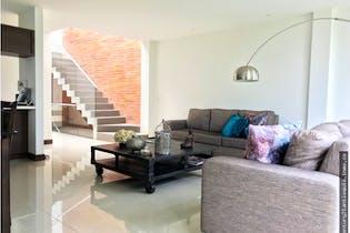 Casa en venta en El Campestre de tres habitaciones