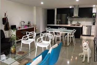 Apartamento en venta en Loma De Las Brujas de 156m² con Bbq...