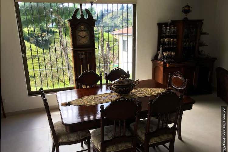 Portada Finca en venta en Casco Urbano Guatapé de 4105 mt2.