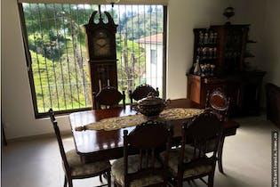 Finca en venta en Casco Urbano Guatapé de 4105 mt2.