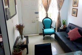 Casa En Venta En Bogota Castilla, Con 3 Habitaciones-78.33mt2