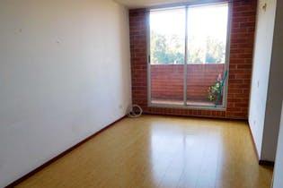 Apartamento En Venta En Bogota Suba, Con 3 Habitaciones-68mt2