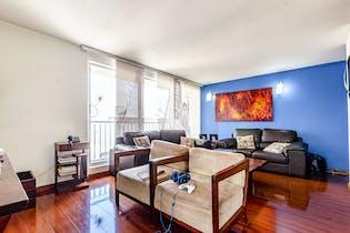 Apartamento en venta en Morato, 102m² con Bbq...