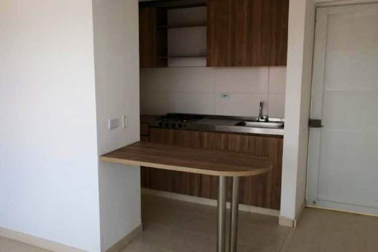 Portada Apartamento En Venta En Casco Urbano Chía de 55.75 mt2.