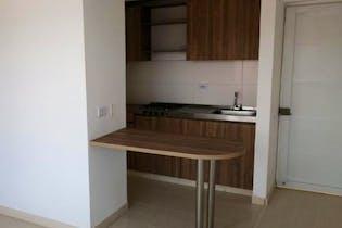 Apartamento en venta en El Naranjo 2 de 3 habitaciones