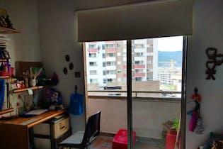 Apartamento en venta en El Carmelo, 74m² con Balcón...