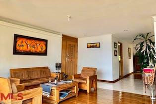 Apartamento en venta en Las Lomas 181m² con Balcón...