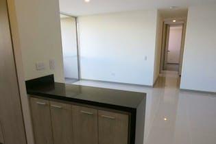 Apartamento en venta en La Paz de 3 hab. con Bbq...