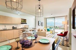 Vivienda nueva, Villa del Parque, Apartamentos en venta en Guayabalía con 70m²
