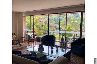 Apartamento en venta en Colinas de Suba de 205 mt2. con 3 balcones