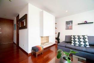 Apartamento En Venta En Prado Veraniego de 97.24 mt2. con balcón